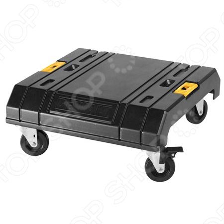 База с колесами Stanley DEWALT TSTAK DWST1-71229 цена