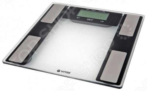 Весы Vitek VT-1983 цена и фото