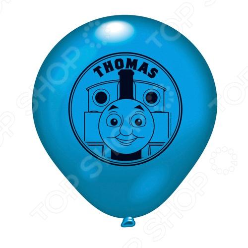 Шарики надувные Everts «Thomas and Friends» Шарики надувные Everts «Thomas and Friends» /