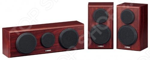Система акустическая YAMAHA NS-P150 это отличная акустическая система. Акустическая система позволяет в максимальной степени раскрыть возможности новейших аудиоформатов HD и обеспечивают все необходимое для получения настоящего удовольствия при просмотре фильмов и прослушивании музыкальных произведений. Можно устанавливать дома, в выставочных залах, ресторанах или кафе. Хорошо воспроизводимый звук это залог великолепного отдыха.