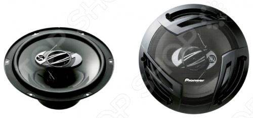 Автоакустика Pioneer TS-A2503I акустическая система pioneer ts 1302i