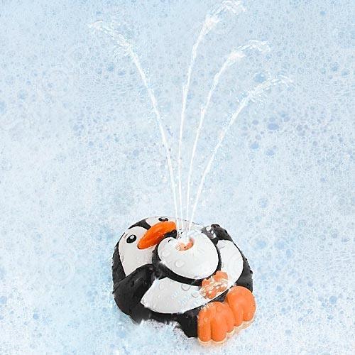 Игрушка для ванны HAP-P-KID Пингвиненок настольные игры hap p kid пинбол домашние животные