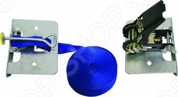 Стяжка ленточная для ламината и паркета FIT 59285Прочие расходные материалы для строительства и ремонта<br>Стяжка ленточная для ламината паркета размером 2,5 см х 5 м. Очень практична в использовании Чаще всего применяется при настилке.<br>