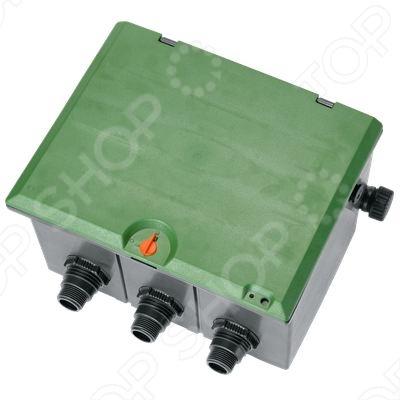 Коробка для клапана для полива Gardena 1255