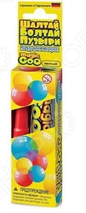 Набор для изготовления пузырей 4M Шалтай-Болтай Набор для изготовления пузырей 4M Шалтай-Болтай /Желтый