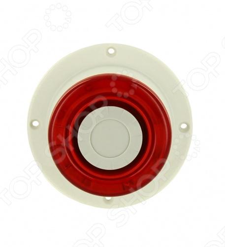 Пьезо-сирена для охранно-пожарных систем LD-87