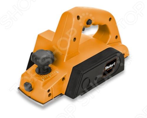Рубанок электрический Defort DEP-600N