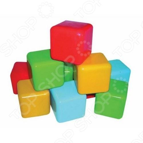 Кубики ПЛЭЙДОРАДО цветныеКубики для малышей<br>Кубики ПЛЭЙДОРАДО цветные - непременно понравятся Вашему малышу. В процессе игры у ребёнка развивается логика, мышление, мелкая моторика рук. Малыш с увлечением и интересом будет выстраивать кубики в башню или в пирамиду. Кубики изготовлены из прочных, высококачественных материалов, абсолютно безопасных для детей. Предназначены для детей старше 3 лет.<br>