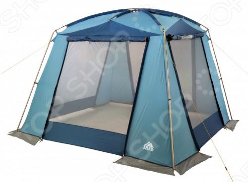 Шатер Trek Planet Dinner Dome палатка trek planet indiana 4
