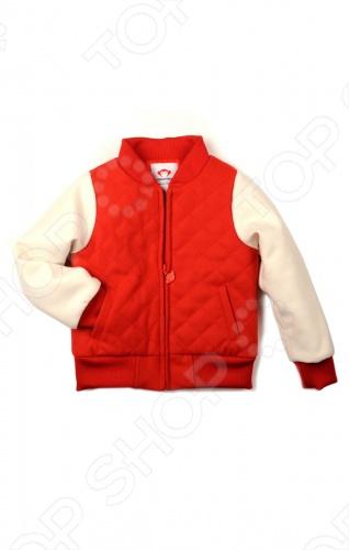 Appaman - основан в 2003 году дизайнером Харальдом Хузуме. Appaman имеет уникальный взгляд на скандинавский стиль AMERIPOP. Хузум находит вдохновение на улицах Бруклина и переводит его в свою постоянно меняющуюся палитру ярких одежд. Appaman, воплощая свои яркие творческие проекты, не забывает об удобстве и качестве для маленьких и главных людей. Вы считаете, что детская одежда должна быть не только удобной, но также стильной и индивидуальной Тогда бренд Appaman USA для Вас! Куртка Appaman Varsity bomber - замечательная куртка для вышего малыша. С удобной застежкой на молнию. По бокам присутствуют прорезные карманы. Отличная модель надежно защитит вашего ребенка от холода. Состав: 60 шерсть, 40 полиэстр, подкладка и наполнитель: 100 полиэстер.