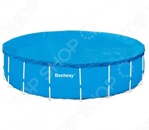 все цены на Покрышка для бассейна Bestway 58039 онлайн