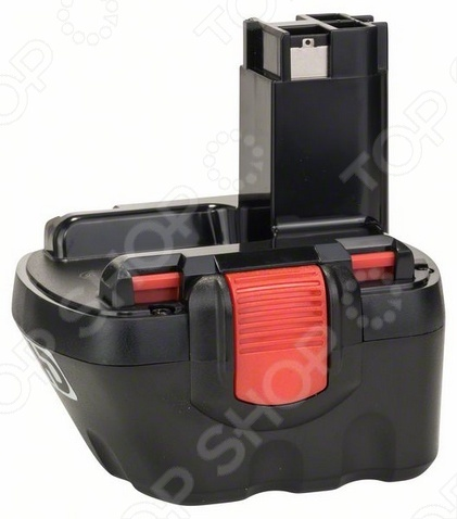 Батарея аккумуляторная Bosch 2607335684 набор bosch дрель аккумуляторная gsb 18 v ec 0 601 9e9 100 адаптер gaa 18v 24