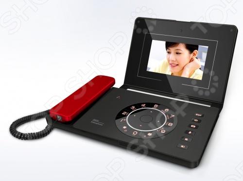 Видеотелефон S800