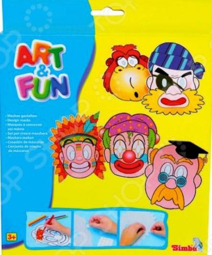 Трафарет-раскраска Simba 6338343Раскраски<br>Трафарет-раскраска Simba 6338343 это отличная раскраска, которая точно понравится вашему ребенку. Интересный сюжет рисунка позволит вашему малышу использовать большое количество цветов, ведь по итогу получится настоящая картина. Каждый ребенок любит рисовать, кроме того, это развивает мелкую моторику пальцев, фантазию и логическое мышление.<br>