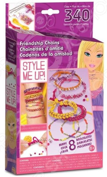 Браслетики для девочек Style me up! 562 70079