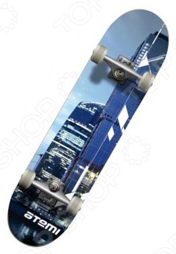 Скейтборд ATEMI ASB-1.12