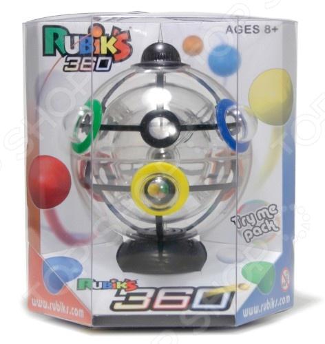 Игра-головоломка Rubiks «Шарик рубика»