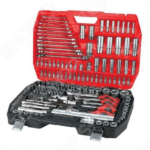 Набор инструментов для автомобиля Zipower PM 4112