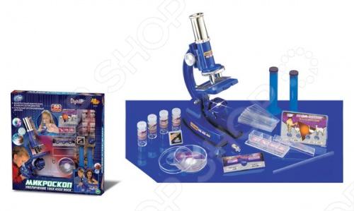 Набор обучающий Eastcolight Микроскоп 10х-20х eastcolight набор для исследований телескоп и микроскоп