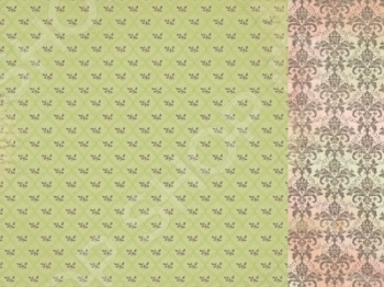 фото Бумага для скрапбукинга двусторонняя Kaisercraft Illusion, купить, цена