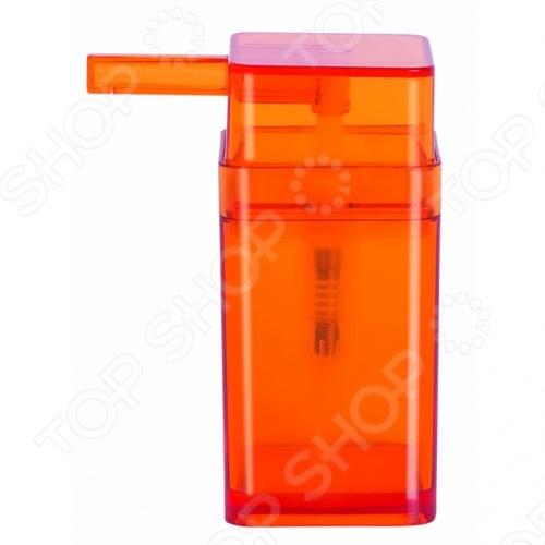 фото Ёмкость для жидкого мыла Spirella CUBO, купить, цена