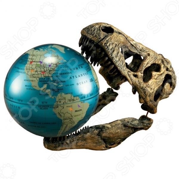 Ночник Uncle Milton «Земля динозавров»
