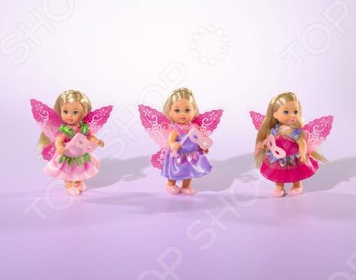 Кукла Еви с аксессуарами Simba «Фея» кукла маша simba в костюме феи с аксессуарами