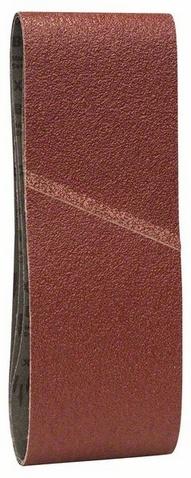 Набор лент для ленточных шлифмашин Bosch Best for Wood, 100x610 мм, 3 шт.  набор лент для ленточных шлифмашин bosch 2608606139