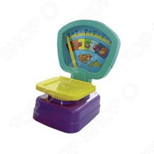 Весы игрушечные Совтехстром одночашечные