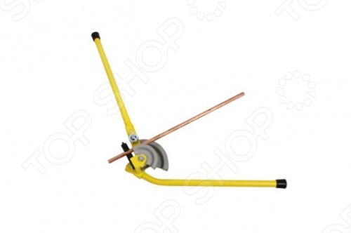 Трубогиб для медных труб Stanley 0-70-452 трубогиб для труб из металлопластика и мягких металлов sparta 181255