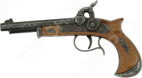 Пистолет Schrodel Derringer