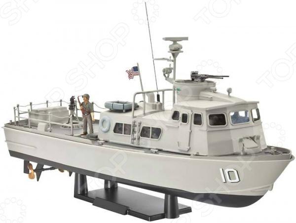 ������� ������ ������������� ����� Revell US Navy Swift Boat (PCF)