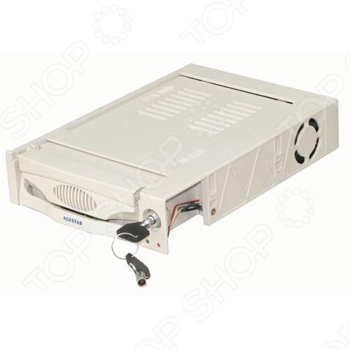 Внешний корпус для HDD AgeStar SR3P(K)-1F купить внутренний hdd в ионе