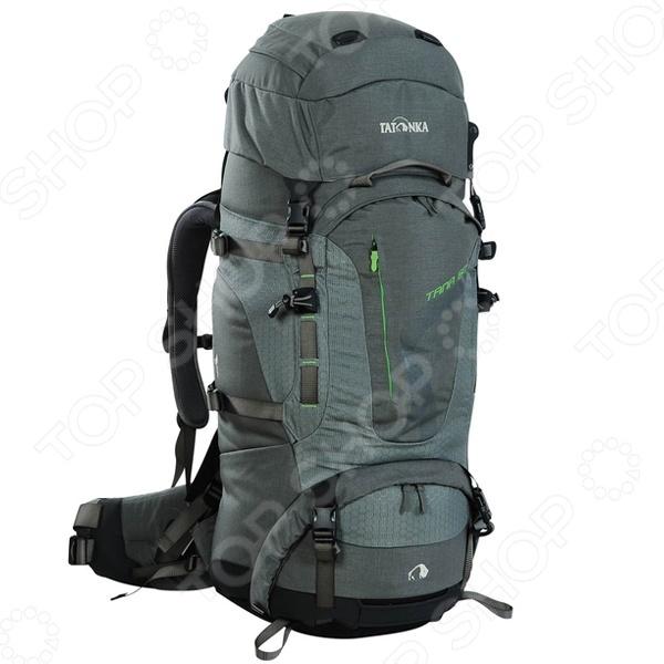 Рюкзак туристический Tatonka Tana 60 рюкзак туристический женский tatonka yukon цвет темно серый 50 10 л
