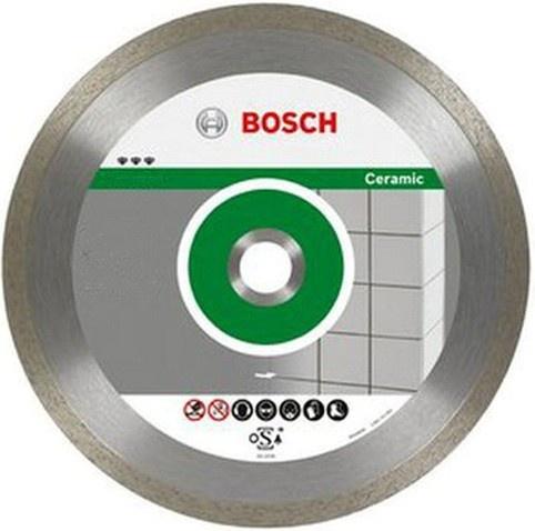 Диск отрезной алмазный для резки плитки Bosch Best for Ceramic 2608602639
