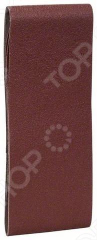 Набор лент для ленточных шлифмашин Bosch Best for Wood, 100x552 мм, 3 шт.  набор лент для ленточных шлифмашин archimedes 91307