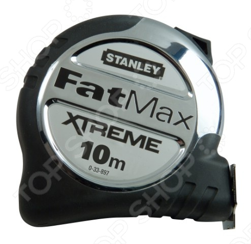 Рулетка Stanley FatMax Xtreme рулетка stanley fatmax xtreme