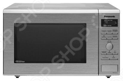 Микроволновая печь Panasonic NN-SD372SZPE цена