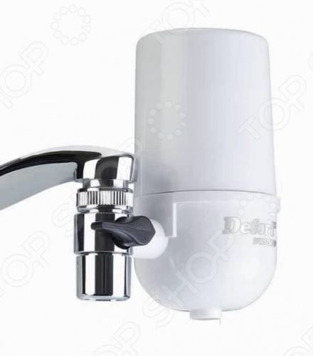 Фильтр для воды на кран Defort DWF-500