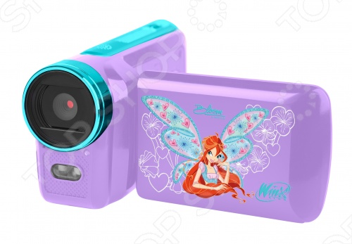 фото Видеокамера Winx by Vitek WX-4401 BL, Видеокамеры