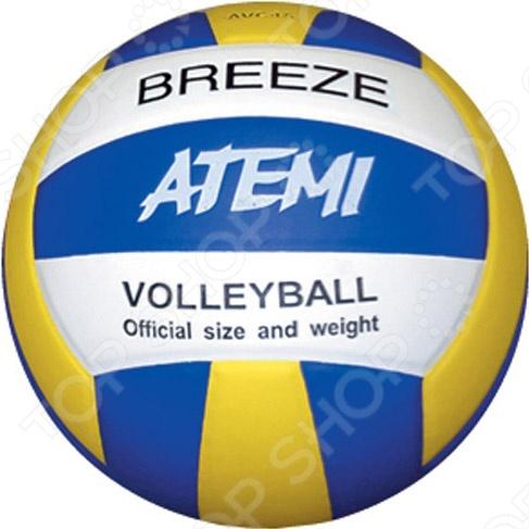 Мяч волейбольный Atemi AVC4S