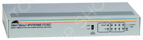 Коммутатор Allied Telesis AT-FS705EFC/SC