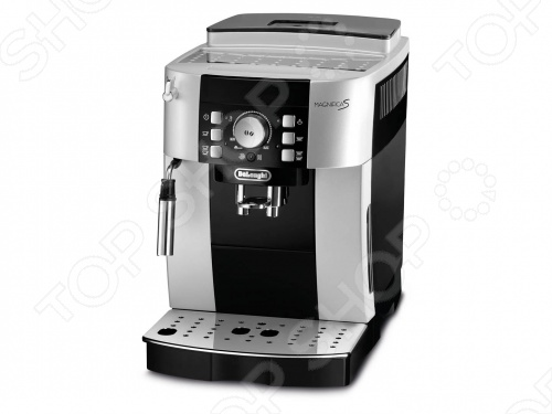 Кофемашина DeLonghi ECAM 21 117 SB кофемашина delonghi ecam 550 75 ms