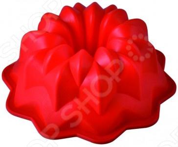 Форма для выпечки силиконовая Regent Флора