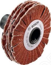 все цены на Валик шлифовальный гибкий Bosch 1600A00154