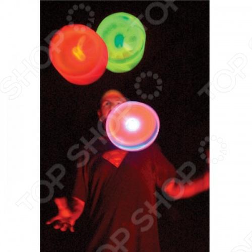Фрисби светящийся - артикул: 5167