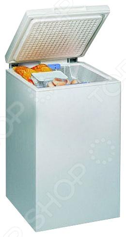 Морозильник-ларь Whirlpool AFG 610 M-B