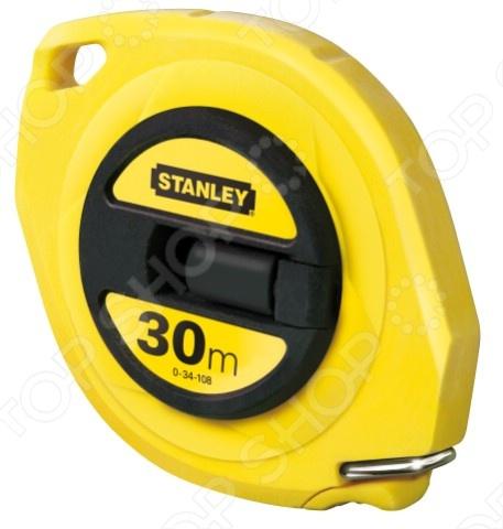 Рулетка STANLEY ABS