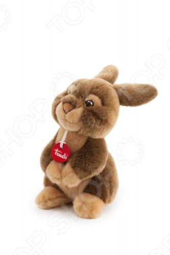 Мягкая игрушка Trudi Заяц Марселло мягкие игрушки trudi мягкая игрушка trudi заяц вирджилио 9 см