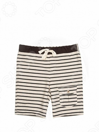 Шорты для мальчиков Fore!! Axel and Hudson Marine Stripe D.cord Shorts